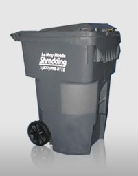 Seattle Shredding Service Supplier Provides Free Containers