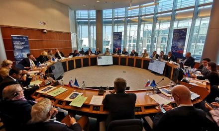 EP deputies supported joint Russian and European scientific studies of the released-activity phenomenon